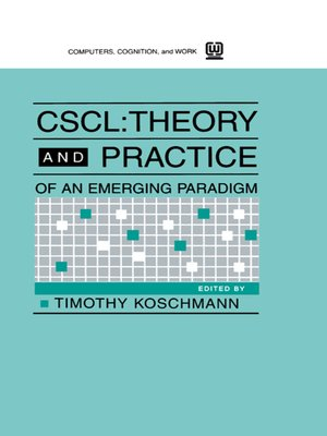 cover image of Cscl