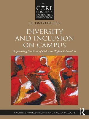 cover image of Diversity and Inclusion on Campus