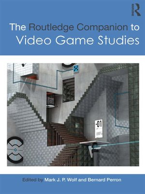 cover image of The Routledge Companion to Video Game Studies
