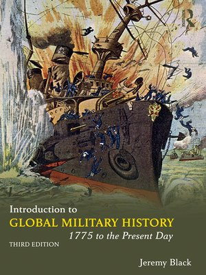 cover image of Introduction to Global Military History
