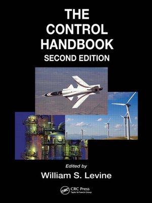 cover image of The Control Handbook (three volume set)