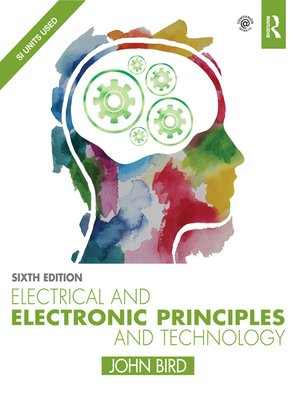 cover image of Electrical and Electronic Principles and Technology