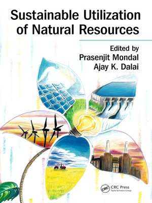 cover image of Sustainable Utilization of Natural Resources