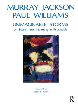 cover image of Unimaginable Storms