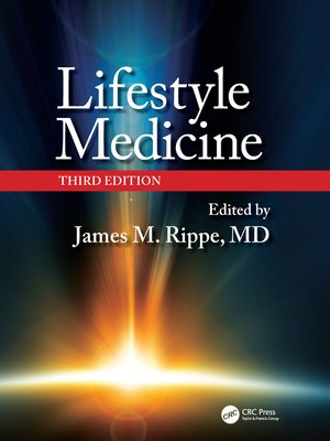 cover image of Lifestyle Medicine