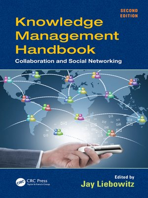 cover image of Knowledge Management Handbook