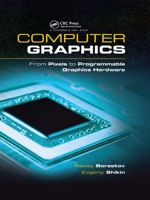 cover image of Computer Graphics