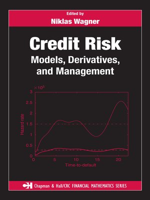 cover image of Credit Risk