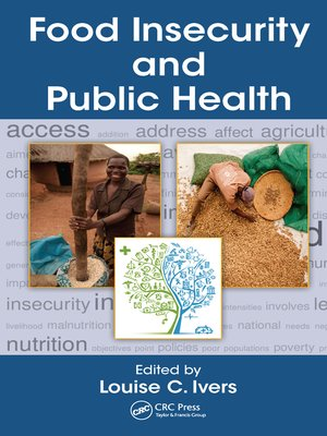 cover image of Food Insecurity and Public Health