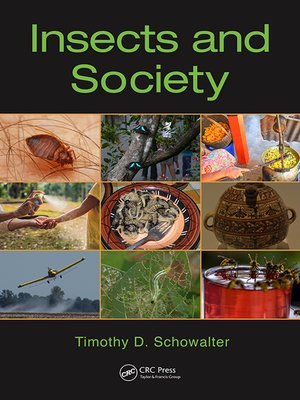 cover image of Insects and Society