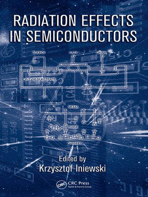 cover image of Radiation Effects in Semiconductors