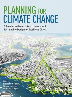 cover image of Planning for Climate Change