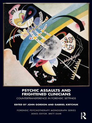 cover image of Psychic Assaults and Frightened Clinicians