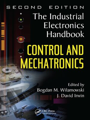 cover image of Control and Mechatronics