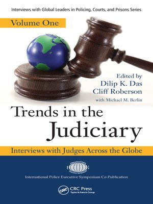 cover image of Trends in the Judiciary