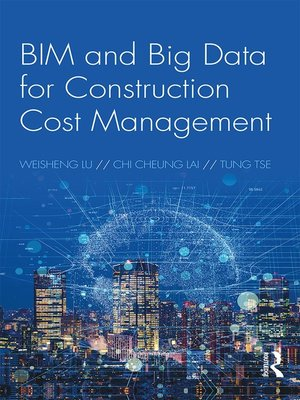 cover image of BIM and Big Data for Construction Cost Management