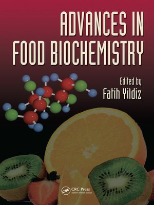 cover image of Advances in Food Biochemistry