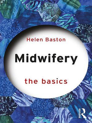 cover image of Midwifery