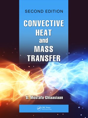 cover image of Convective Heat and Mass Transfer