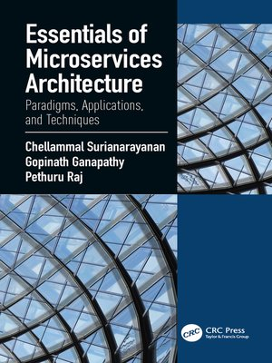 cover image of Essentials of Microservices Architecture