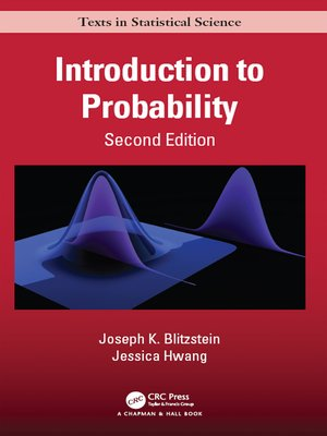 cover image of Introduction to Probability