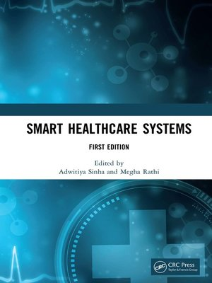cover image of Smart Healthcare Systems