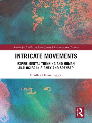 cover image of Intricate Movements