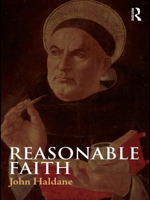 cover image of Reasonable Faith