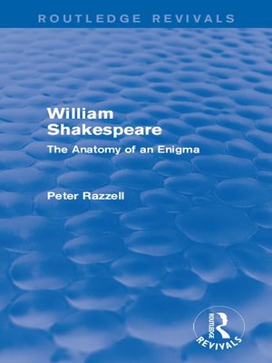 cover image of Routledge Revivals