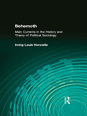 cover image of Behemoth