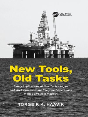 cover image of New Tools, Old Tasks