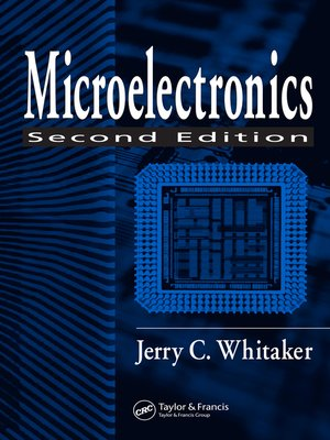 cover image of Microelectronics