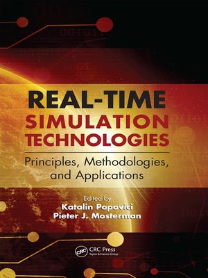 cover image of Real-Time Simulation Technologies