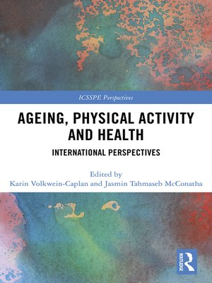 cover image of Ageing, Physical Activity and Health