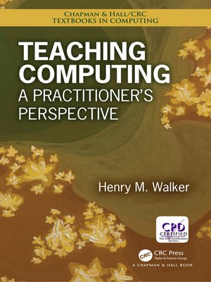 cover image of Teaching Computing