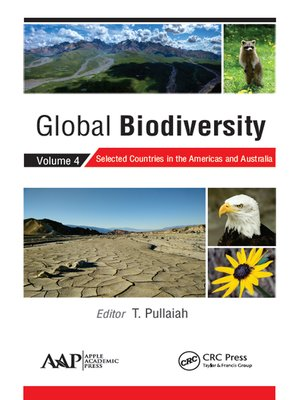 cover image of Global Biodiversity