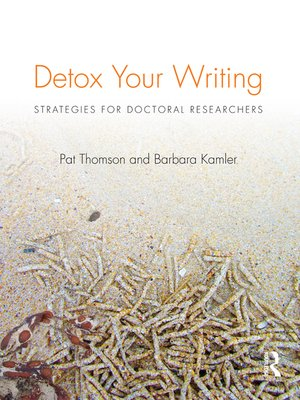 cover image of Detox Your Writing