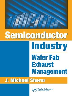 cover image of Semiconductor Industry