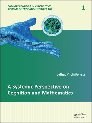 cover image of A Systemic Perspective on Cognition and Mathematics