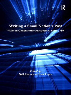 cover image of Writing a Small Nation's Past