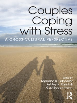 cover image of Couples Coping with Stress