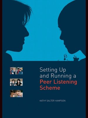 cover image of Setting Up and Running a Peer Listening Scheme