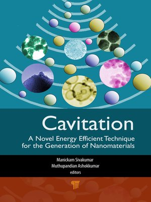 cover image of Cavitation