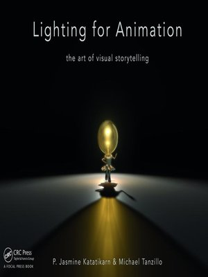 cover image of Lighting for Animation