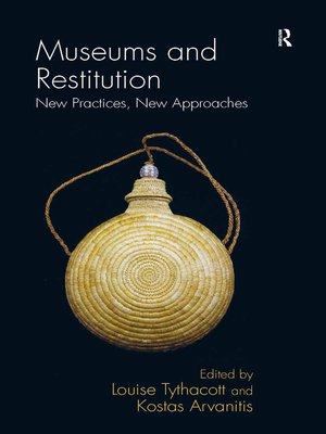 cover image of Museums and Restitution