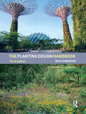 cover image of The Planting Design Handbook