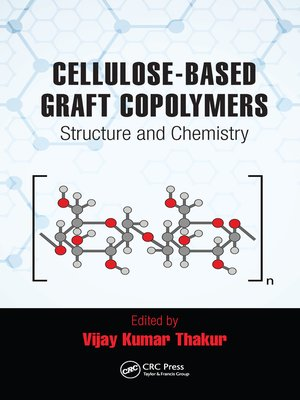 cover image of Cellulose-Based Graft Copolymers