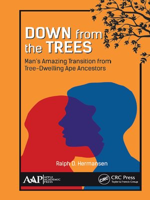 cover image of Down from the Trees