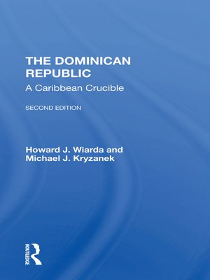 cover image of The Dominican Republic