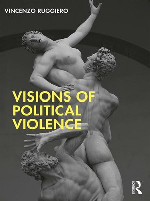 cover image of Visions of Political Violence